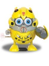 Eggbods Transformers - Bumble Egg