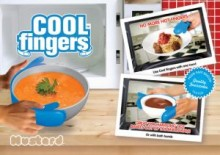 Cool Fingers - Silicone Oven Mitts