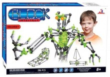 Intellect Block - XL Building Toy (386 pieces)