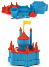 Castle Dinner Set for Children