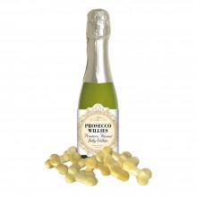 Prosecco Willie Jellies