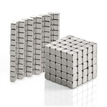 Magnetic Cubes