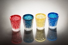 Cool Shooters - 4 Colours