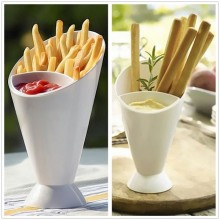 2in1 Dipping Cone