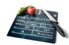 Clapboard Chopping Board