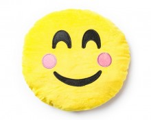 Emoticon Cushion