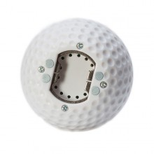 Golf Ball Bottle Opener with Sound
