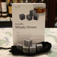 Cooling Stones for Drinks