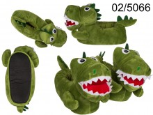 Dragon slippers size  31-36