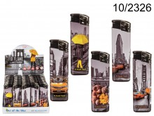 New York Lighter