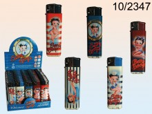 Betty Boop Lighter
