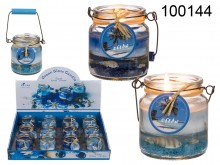 Maritime Candle