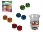 LED Floating Tealights