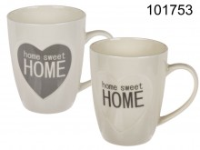 Mug Home sweet home - last items, sale