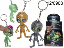 Key ring ALIEN