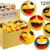 Emoticon Bouncing Ball