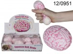 Brain-shaped Squeeze Ball