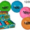 Nero Sport Bouncing Ball
