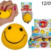 Anti Stress Smiley Ball