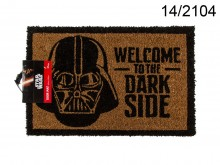 Star Wars Doormat - Disney Licensed