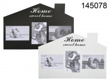 House with Pictures Placemat