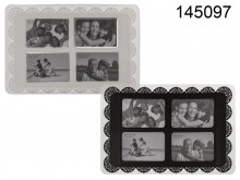 Placemat Picture Frame