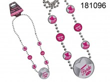 Bachelorette Night Necklace