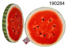 Fruit Seat Cushion - Watermelon
