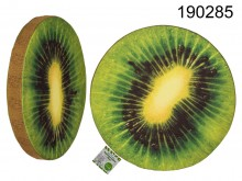 Fruit Seat Cushion - Kiwi Fruit
