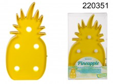 Decorative Lamp - Pineapple
