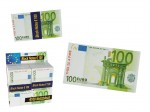 EUR 100 Notepad
