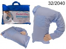 Comfort Boyfriend Cushion