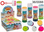 Soap Bubble Maker - Underwater World  (Made in Italy)