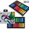 Hair Chalk - 24 Colours