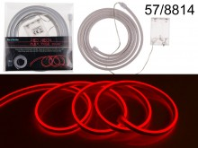 2 Metre Neon - Make Your Own Decoration - Red