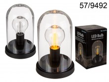 Decoration Lamp - Retro Bulb with LED