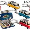 Volkswagen T1 Bus Keyring with LED