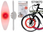 LED Light for Bicycle Spokes