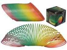 Glow-in-the-dark Slinky