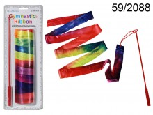 Gymnastics Ribbon Wand