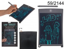 LCD tablet for writing, drawing