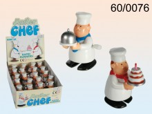 Wind Up Chef