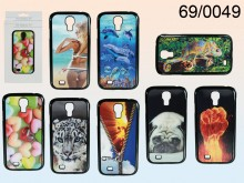 Galaxy S4 3D Cover