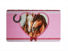 Couple of Horses Chopping Board