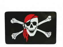 Jolly Roger (II) Chopping Board