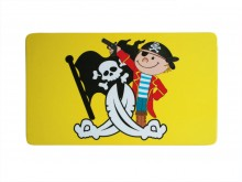 Little Pirate Chopping Board