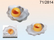 Fried Egg-shaped Egg Cup