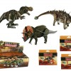 3D Dinosaur Puzzle - Moving Toy