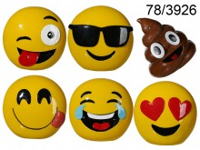 Emoticon Money Box