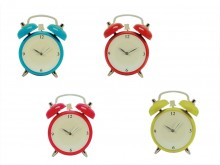 Alarm Clock Wall Clock